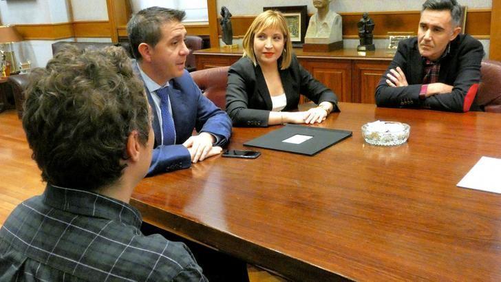 La Diputación de Albacete ofrece la cesión gratuita de 'SEDIPUALB@' a municipios de menos de 5.000 habitantes