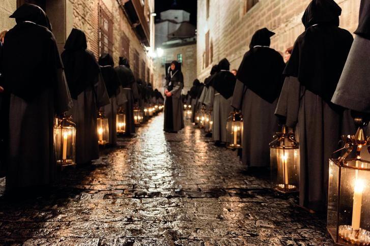Castilla-La Mancha es un referente turístico y de culto en los días de Semana Santa