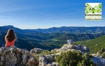 El proyecto de cooperación regional Ecoturismo en la Red Natura 2000 en Castilla-La Mancha se presenta en Sierra del Segura