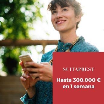 Suizainvest se convierte en Suitaprest tras su imparable crecimiento