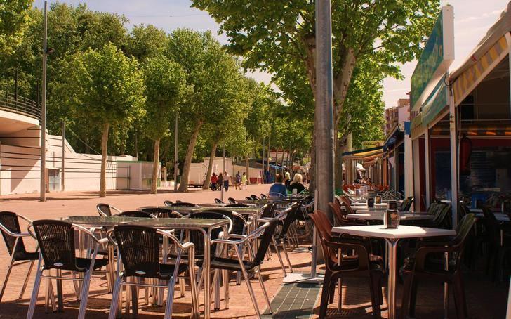 Las Tascas podrán abrir sus puertas al público desde el 15 de junio hasta el 30 de septiembre