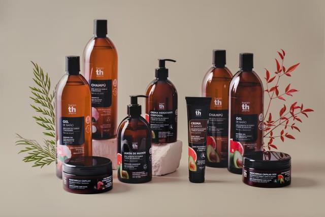 Thader TH Pharma lanza la primera línea en cosmética con polifenoles naturales