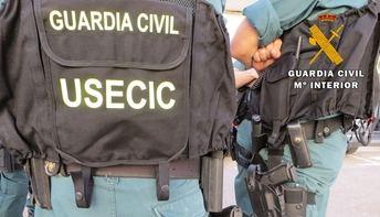 La Guardia Civil de Albacete y Valencia realizará prácticas con munición de fogueo en el antiguo colegio María Llanos Martínez