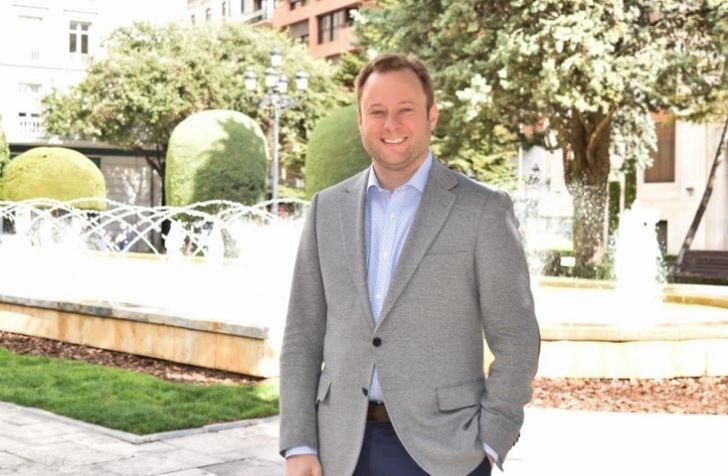 Vicente Casañ y Paños, candidatos de Ciudadanos a las alcaldías de Albacete y Toledo