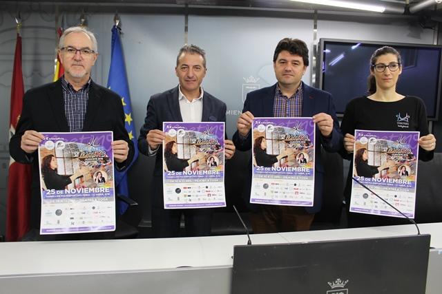 El VI Pilates Meeting de Albacete a beneficio de la asociación Adelante y la asociación de Esclerosis Múltiple se celebra el domingo