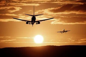 Los vuelos más baratos para estas vacaciones están en viajes.com