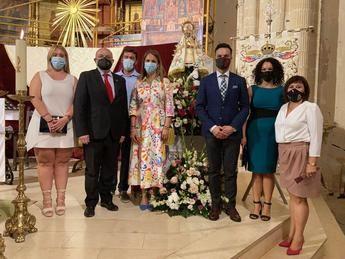 La Diputación de Albacete reitera su apoyo a los actos conmemorativos con motivo del Año Jubilar de la Virgen de Cortes