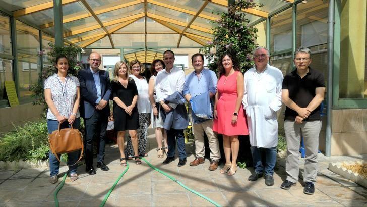 La Diputación de Albacete renueva el compromiso de la institución con la atención a todas las personas y colectivos