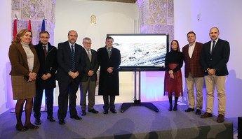 La Junta de Castilla-La Mancha confía en la nueva web de cultura como atractivo turístico
