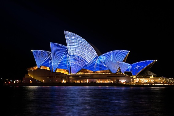 Work and holiday Visa en Australia 2018