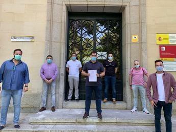Los hosteleros de Albacete reclaman al Gobierno medidas para su reactivación