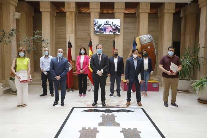 El Pacto por la recuperación social y económica de Albacete movilizará 19,2 millones de euros de recursos municipales