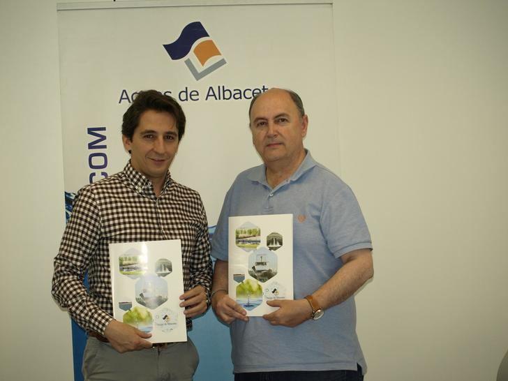 Aguas de Albacete promueve el deporte en edad escolar a través de Escuelas de Baloncesto
