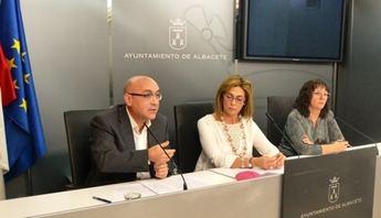 PSOE e IU, con iniciativa de CCOO, presentan una moción conjunta para defender el servicio público de correos