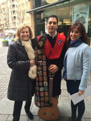 Las Tuna de toda España llegan a Albacete con motivo del  XI Certamen de Tunas Ciudad de Albacete