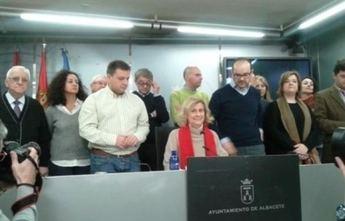 Bayod anuncia que no será la candidata del PP a la alcaldía de Albacete