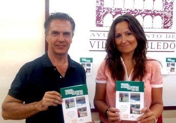 El programa deportivo municipal 2014-15 de Villarrobledo contempla más de 25 actividades