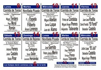 Los aficionados están respondiendo en la campaña de renovación de abonos de la Feria Taurina de Albacete