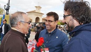 Belinchón (PSOE) critica al PP por presentar iniciativas ahora que acaba la legislatura y no hacerlo antes