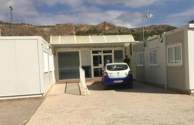 Elche de la Sierra tendrá un nuevo centro de salud, que ha sido ya licitado por la Junta