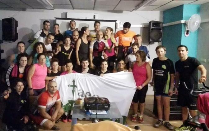 Forum  Fitness, padel, fútbol y baloncesto para clausurar las III Jornadas del Deporte de La Roda