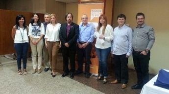 Nace 'Ciudadanos' en Albacete y Carmen Picazo Pérez es elegida coordinadora