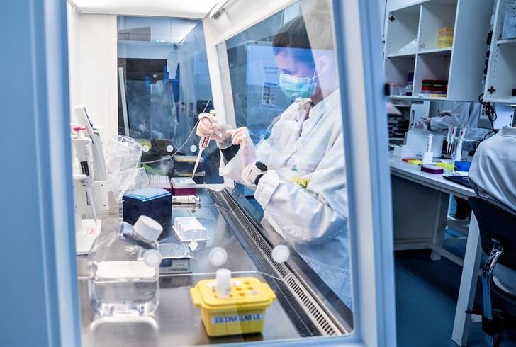 Castilla-La Mancha confirma 2.646 nuevos casos de coronavirus