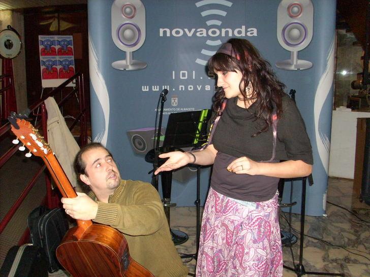 Novaonda, la emisora del Centro Joven de Albacete se consolidada como una referente de radio municipal hecha por jóvenes y dirigida a sus intereses