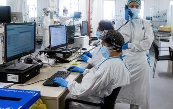 Castilla-La Mancha mantiene 35 pacientes COVID en UCI y 107 en cama convencional, el mejor dato de los últimos 10 meses