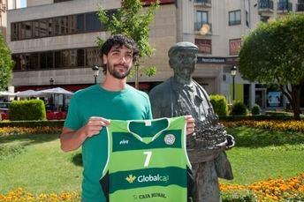 Manolo Blázquez, renovado por un año con el Albacete Basket