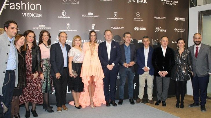 AB Fashion Albacete llega a su jornada central mostrando lo mejor de la moda española