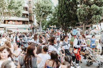 """Isabel y Sergio se dieron el """"sí"""" en una boda emocionante y plena de detalles"""