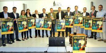 Presentada la edición XXI del Festival Internacional de Cine de Albacete, Abycine