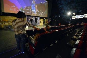 Abycine se muestra 'muy satisfecho' de las 30.000 visualizaciones en Filmin y CMMPlay de su XXII edición