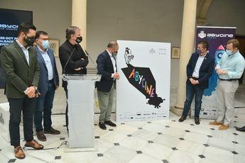 El Festival de Cine Independiente Abycine pone a Berlanga en el foco de su cartel para la 23ª edición