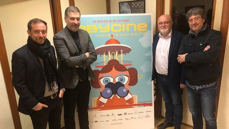 La Junta valora la evolución de Abycine tras situarse como el único evento de Albacete dentro del ranking del Observatorio nacional de la Cultura en la región