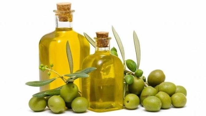 Los aceites de oliva de El Señorío de Cortés