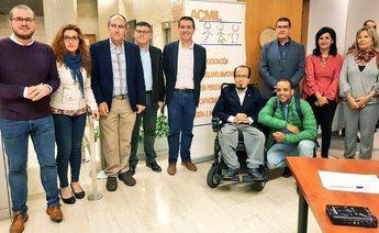 Albacete acoge las VI Jornadas de Sensibilización de ACMIL