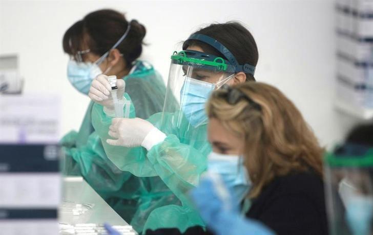 426 casos y 18 fallecidos por coronavirus en Castilla-La Mancha durante el fin de semana