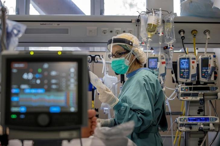 En Castilla-La Mancha también aumentan los casos de coronavirus y se duplican las muertes