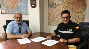 SESCAM y UME firman un acuerdo de colaboración para el intercambio de formación de sus profesionales
