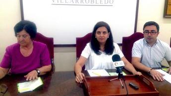 Presentadas las normas para la campaña de vendimia en Villarrobledo