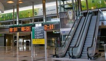La estación de Adif Vialia Albacete acoge este viernes el evento Express-Arte