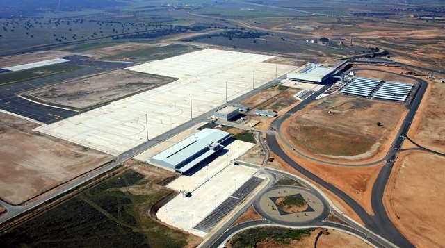 El Aeropuerto de Ciudad Real se abrirá al tráfico aéreo el día 12 de septiembre de 2019