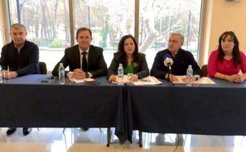 Unión de Ciudadanos Independientes de Albacete propone ahorrar casi 230.000 euros al año en sueldos