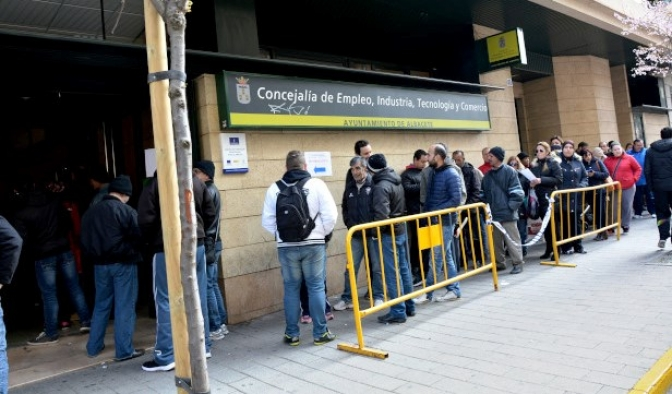 300 personas menos en el paro gracias a la Agencia Municipal de Colocación del Ayuntamiento de Albacete