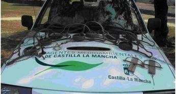 Geacam y agentes medioambientales ayudarán al suministro de medicamentos en Castilla-La Mancha