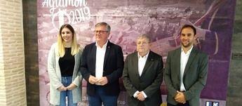 Agramón (Hellín) se prepara para las Jornadas del Tambor de 2019 y Tobarra podría acogerlas en 2021