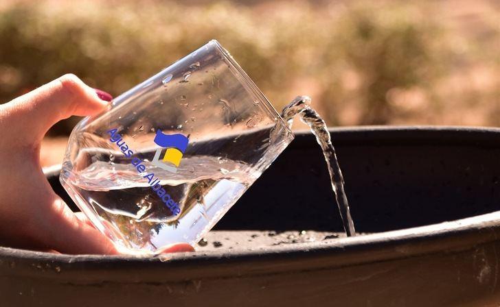 Albacete celebra con diversas actividades el Día Mundial del Agua