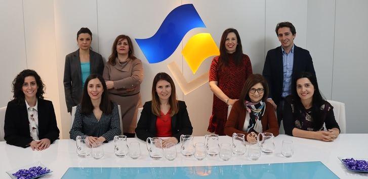 Aguas de Albacete lanza una campaña de reconocimiento del papel de la mujer en el sector del agua